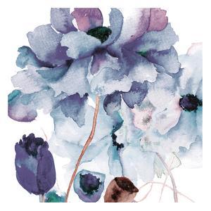 Aromatic Botanics 2 by Victoria Brown