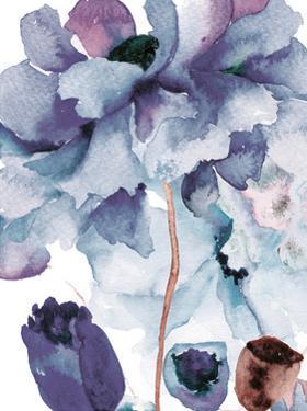Blooming Sky 2 by Victoria Brown