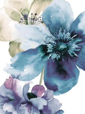 Blooming Sky by Victoria Brown