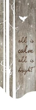 Calm And Bright by Victoria Brown