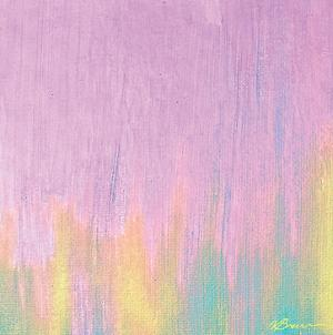 Cotton Candy 1 by Victoria Brown