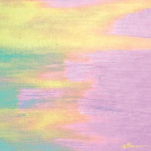 Cotton Candy 3 by Victoria Brown
