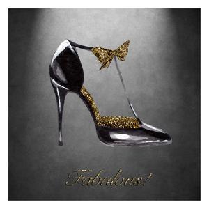 Fashion 3 by Victoria Brown