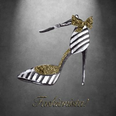 Fashion 4 by Victoria Brown
