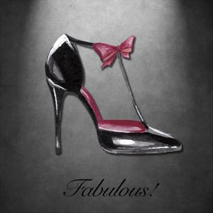 Fashion Fabulous by Victoria Brown