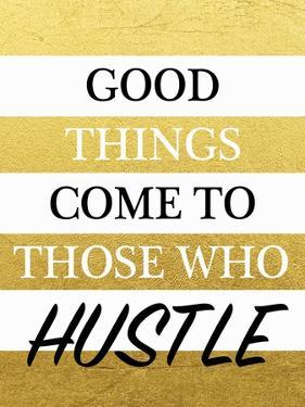 Hustle by Victoria Brown