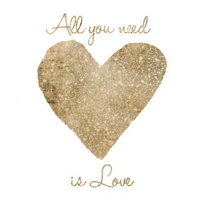 Love Is All You Need by Victoria Brown