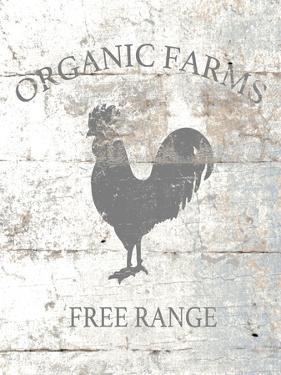 Organic Farm by Victoria Brown
