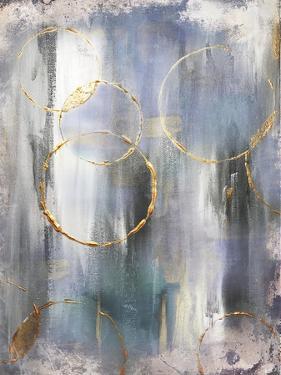 Strange Emotions 1 by Victoria Brown