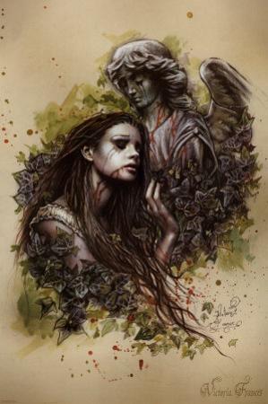 El Amor by Victoria Francés