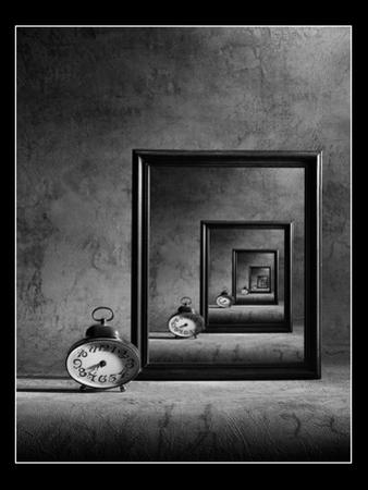 The Eternity by Victoria Ivanova