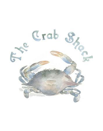 The Crab Shack by Victoria Lowe