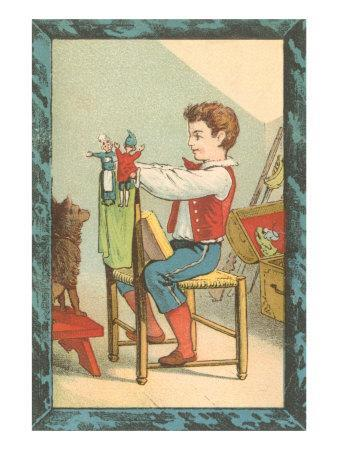 https://imgc.allpostersimages.com/img/posters/victorian-boy-with-punch-and-judy-show-for-dog_u-L-P6LNU80.jpg?p=0