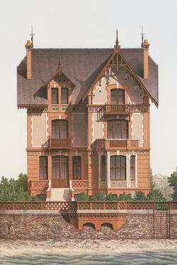 Victorian House, No. 5
