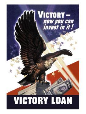 Victory, Now You Can Invest in It!