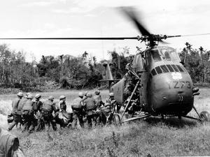 Vietnam War U.S.
