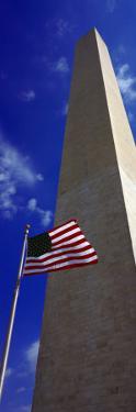 View of an Obelisk, Washington Monument, Washington Dc, USA