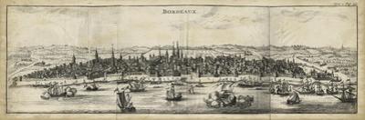 View of Bordeaux