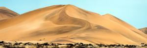 View of Dunes, Walvis Bay, Namibia