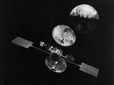 https://imgc.allpostersimages.com/img/posters/view-of-nasa-satellite-orbiting-earth_u-L-PZOYVH0.jpg?artPerspective=n