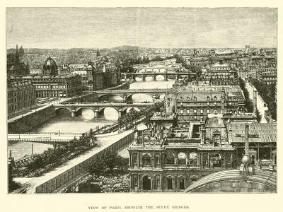 https://imgc.allpostersimages.com/img/posters/view-of-paris-showing-the-seven-bridges_u-L-PPBM2N0.jpg?p=0