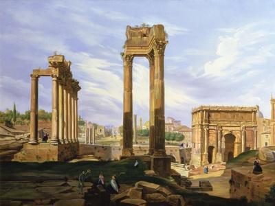 https://imgc.allpostersimages.com/img/posters/view-of-the-roman-forum_u-L-PLACVA0.jpg?p=0