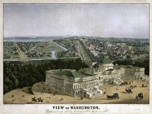 View of Washington