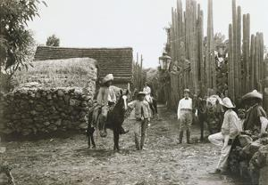 Views of the Mexican Revolution