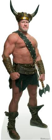 Viking Lifesize Standup