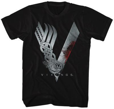 Vikings- Show Logo