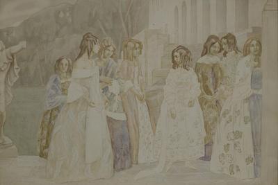 Requiem, 1905