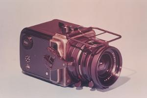 Hasselblad Lunar Surface Camera, 1969 by Viktor Hasselblad