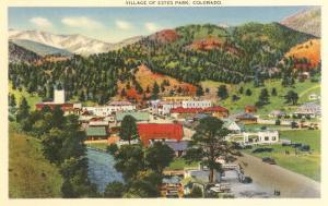 Village of Estes Park, Colorado