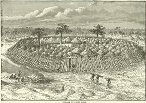 Village of Gebei Geon
