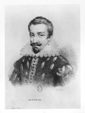 Anne, Duke of Joyeuse
