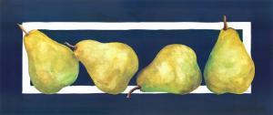 Dancing Pears by Villalba