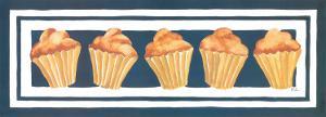 Pastry I by Villalba