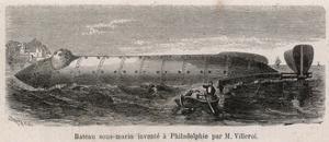 Villeroi Submarine