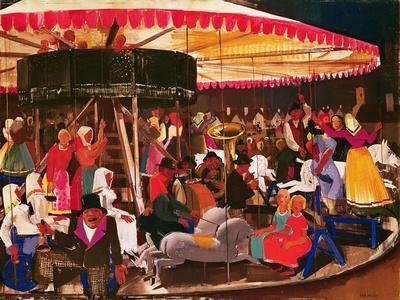 The Merry-Go-Round, 1931