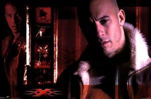 Vin Diesel - Action