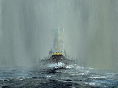 Battleship Yamato 1945, 2016