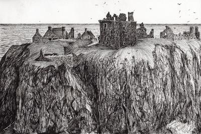 Dunottar Castle, 2007