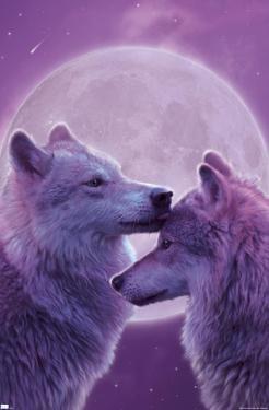 Vincent Hie - Loving Wolves