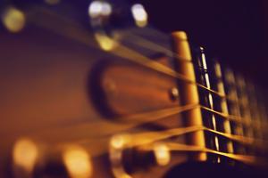Acoustic Machine by Vincent James