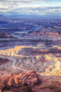 Dreamy Dead Horse Point - Southern Utah by Vincent James