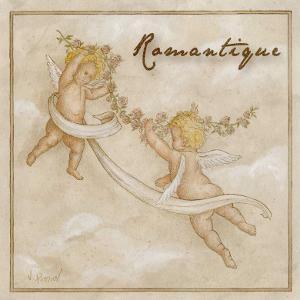 Anges Romantique by Vincent Perriol