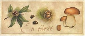 En Forêt by Vincent Perriol