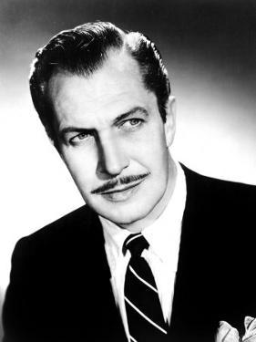 Vincent Price, 1950s