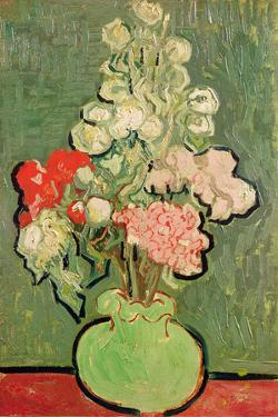 Bouquet of Flowers, 1890 by Vincent van Gogh
