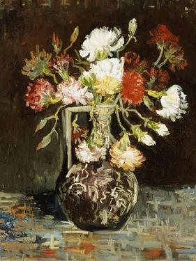 Bouquet of Flowers by Vincent van Gogh